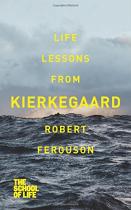 Книга Life lessons from Kierkegaard