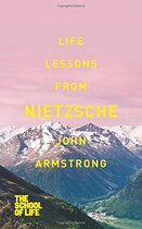 Книга Life Lessons from Nietzsche