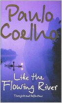 Книга Like the Flowing River