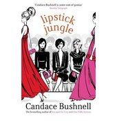 Книга Lipstick Jungle