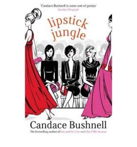 Книга Lipstick Jungle