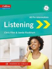 Listening : A2 - фото обкладинки книги