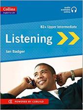 Listening : B2 - фото обкладинки книги