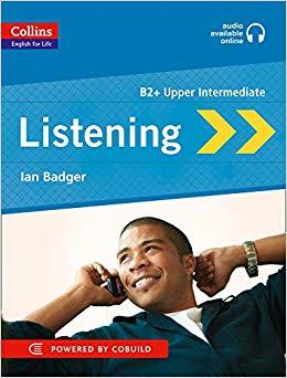 Listening : B2 - фото книги