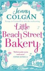 Little Beach Street Bakery - фото обкладинки книги