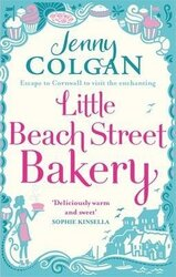 Книга Little Beach Street Bakery