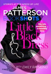Little Black Dress : BookShots - фото обкладинки книги