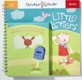 Little Letters : Your First Letter-writing Set - фото обкладинки книги