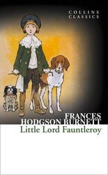 Little Lord Fauntleroy - фото обкладинки книги