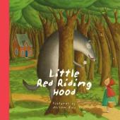 Little Red Riding Hood - фото обкладинки книги
