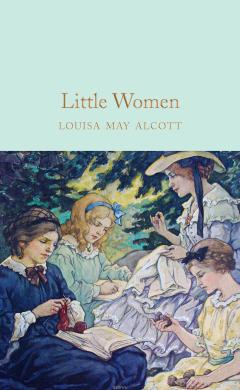 Little Women - фото книги