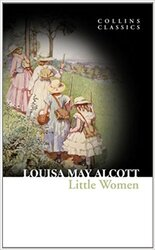 Книга Little Women