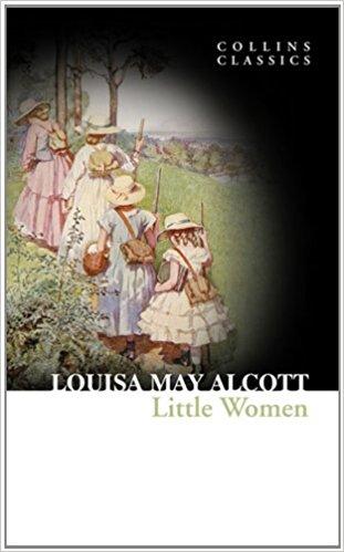 Книга Little Women
