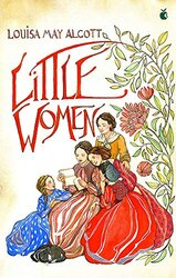 Little Women - фото обкладинки книги