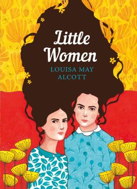 Little Women : The Sisterhood - фото книги