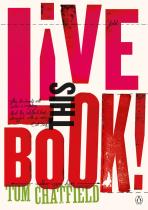 Книга Live This Book