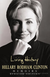 Living History - фото обкладинки книги