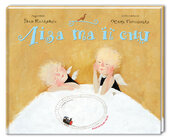 Ліза та її сни - фото обкладинки книги
