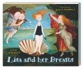 Ліза та її сни (анг.) Lisa and her Dreams - фото обкладинки книги