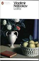 Lolita - фото обкладинки книги