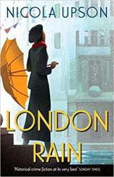 Книга London Rain