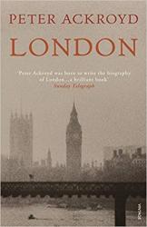 London : The Concise Biography - фото обкладинки книги