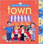 Look and Say. Town - фото обкладинки книги