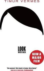 Look Who's Back - фото обкладинки книги