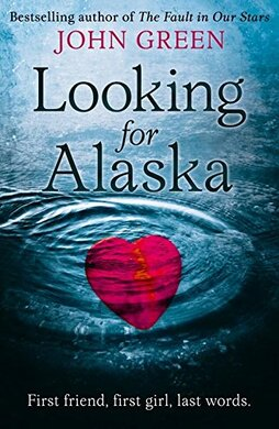 Looking For Alaska - фото книги