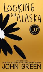 Looking For Alaska (повне видання) - фото обкладинки книги