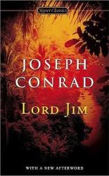 Lord Jim - фото обкладинки книги