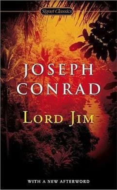 Lord Jim - фото книги
