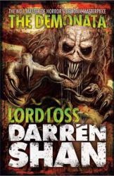Lord Loss - фото обкладинки книги