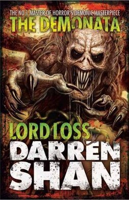 Lord Loss - фото книги