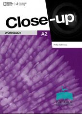 lose-Up 2nd Edition A2. Workbook - фото обкладинки книги