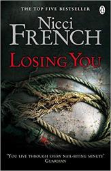 Losing You - фото обкладинки книги