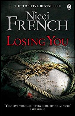 Losing You - фото книги