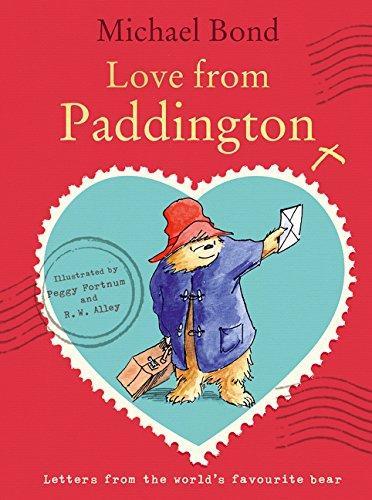 Книга Love from Paddington