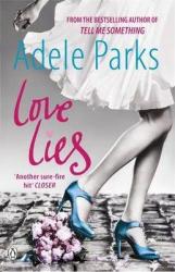 Love Lies - фото обкладинки книги