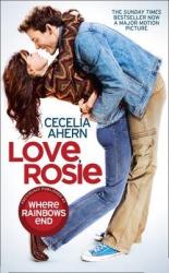 Love, Rosie (Where Rainbows End) - фото обкладинки книги