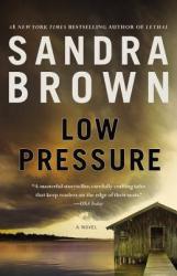 Low Pressure - фото обкладинки книги