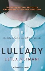 Lullaby - фото обкладинки книги