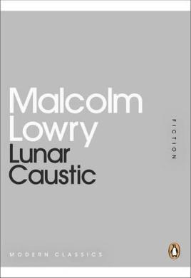 Книга Lunar Caustic