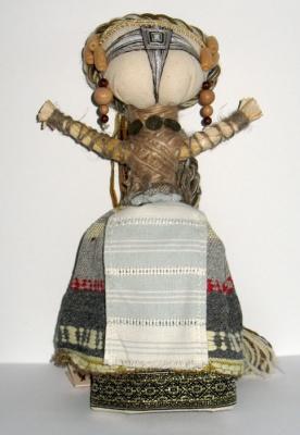 Лялечка трипільська