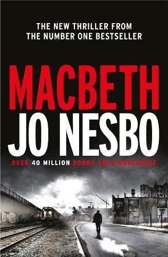 Книга Macbeth