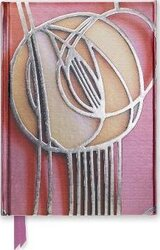 Mackintosh: Rose Motif (Foiled Journal) - фото обкладинки книги