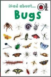 Mad About Bugs - фото обкладинки книги