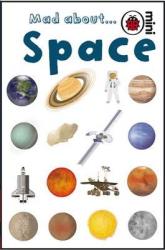 Mad About Space - фото обкладинки книги