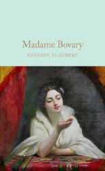 Madame Bovary - фото обкладинки книги