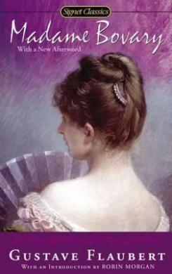 Madame Bovary - фото книги
